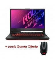 Pc Portable Gamer ASUS ROG STRIX G15 i7 10è Gén 8Go 512 Go SSD Tunisie