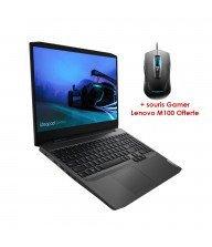 Pc Portable Lenovo Gaming i7 10é Gén 32Go 1To+128Go SSD 4Go Tunisie