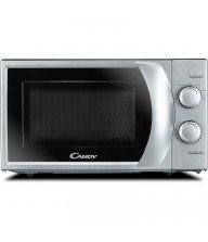Micro-Ondes Candy 20 L CMW2070S Silver Tunisie