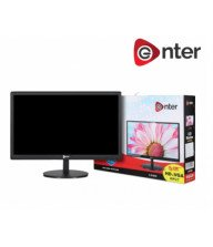 "Ecran Enter 19"" LED - E-M16HC Tunisie"