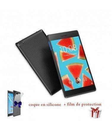 Tablette Lenovo TB-7104I Noir