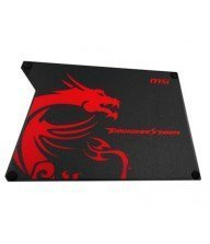 Tapis souris gaming Msi thunderstorm