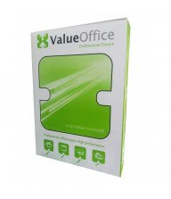 Rame Papier Value Office A4 78 g Tunisie