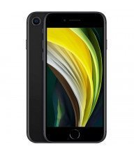 Apple iphone SE 2020 64 GO noir Tunisie