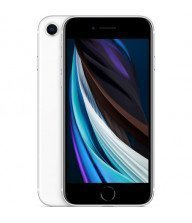 Appel iphone SE 64 GO blanc Tunisie