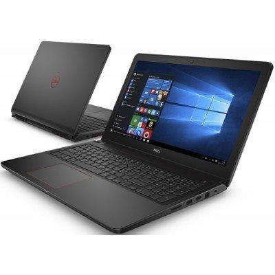 Pc Portable Dell Inspiron 7559 16Go 1To 4Go Dédiée Tunisie