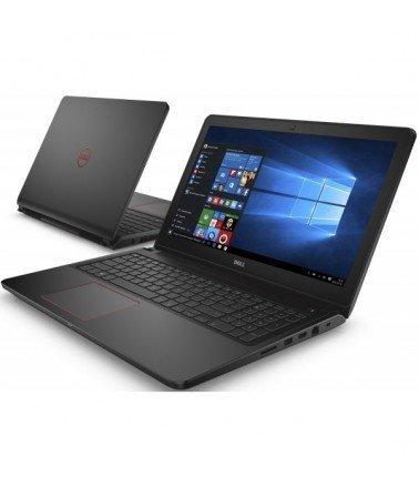 Pc Portable Dell Inspiron 7559 16Go 1To 4Go Dédiée