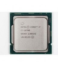 Intel Core i7-10700K 3.8 GHz / 5.1 GHz Tunisie