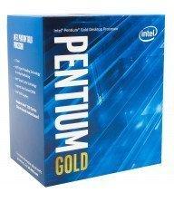 Processeur Intel Pentium G5400 4 Mo de cache, 3,70 GHz Tunisie