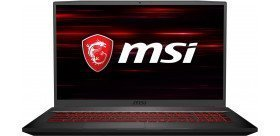 PC Portable MSI GF63 10SCSR-1206XFR i7 10é 8G 512SSD GTX1650TI