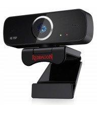 Webcam Redragon GW600 FOBOS HD 30FPS Tunisie