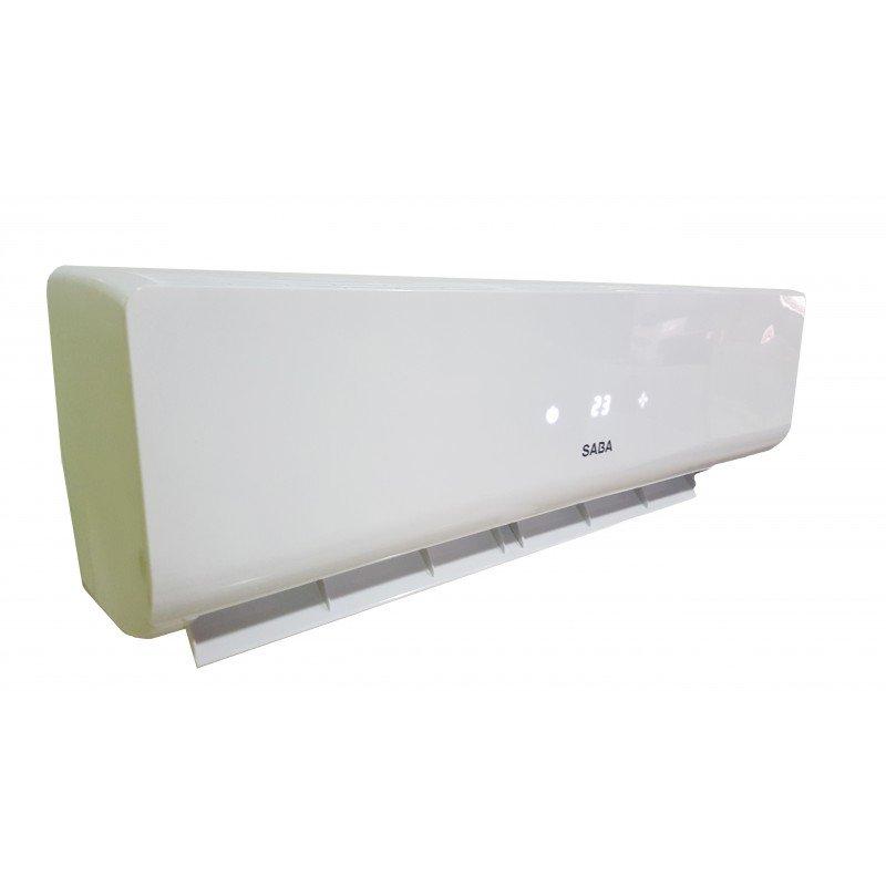 climatiseur saba 12000 btu chaud froid chez wiki tunisie. Black Bedroom Furniture Sets. Home Design Ideas