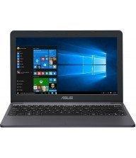PC Portable ASUS N3350 Dual Core 4Go 128 Go SSD Win10 Gris Tunisie
