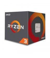 PROCESSEUR AMD RYZEN 3 1200 Tunisie