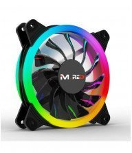 Ventilateur M-RED VAR-12A RAINBOW ARGB Tunisie