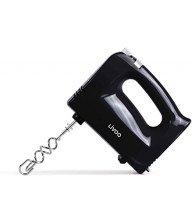Batteur Électrique LIVOO DOP162 Noir Tunisie