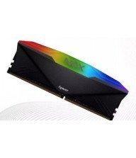 DDR4 DIMM 2666-16 1024x8 8GB 1.2V OC NOX RGB AURA2 w/HS RP Tunisie