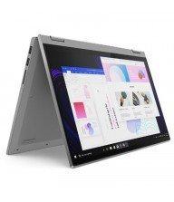 Pc Portable LENOVO IdeaPad Flex 5 i3 10é Gén 4Go 256 Go SSD - Silver Tunisie