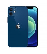 iPhone 12 128 Go Bleu Tunisie