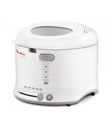 Friteuse Uno M blanc Moulinex