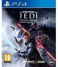 JEU PS4 STAR WARS JEDI Tunisie