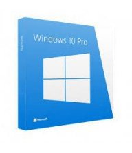 WIN PRO 10 64BIT INT 1PK (ENGLISH LANGUAGE) Tunisie