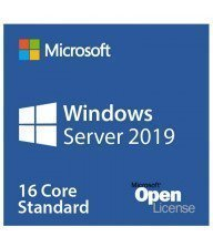 Microsoft Windows Server Standard 2019 Tunisie