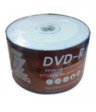 Bobine 50 Pièce ZZ-MEDIA DVD-R 16x 4.7Go 120min Tunisie