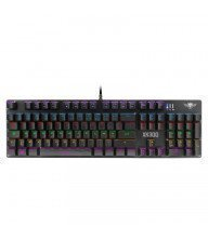 Clavier Mécanique SPIRIT OF GAMER XPERT K300 - Noir Tunisie