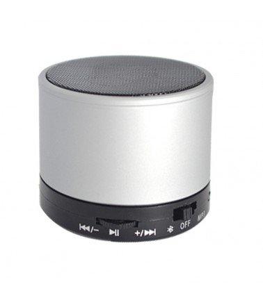 Haut parleur Sans Fil Bluetooth S10 Gris