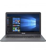 PC Portable ASUS X540BA Dual Core 4Go 1To Gris Win10 Tunisie