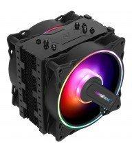 Ventilateur Abkoncore T404B Dual Sync CPU Cooler Tunisie