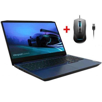 Pc Portable Lenovo IdeaPad Gaming 3 RYZEN5 16Go 512Go SSD GTX 1650TI 4Go Tunisie
