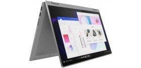 PC Portable Lenovo IP Flex 5 14ITL05 I5 11é Gén 8Go 512Go Gris