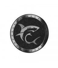 Tapis de souris Gamer WHITE SHARK Minotaur Noir Tunisie