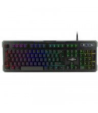 Clavier Gamer ADVANCE GTA 230 Noir Tunisie