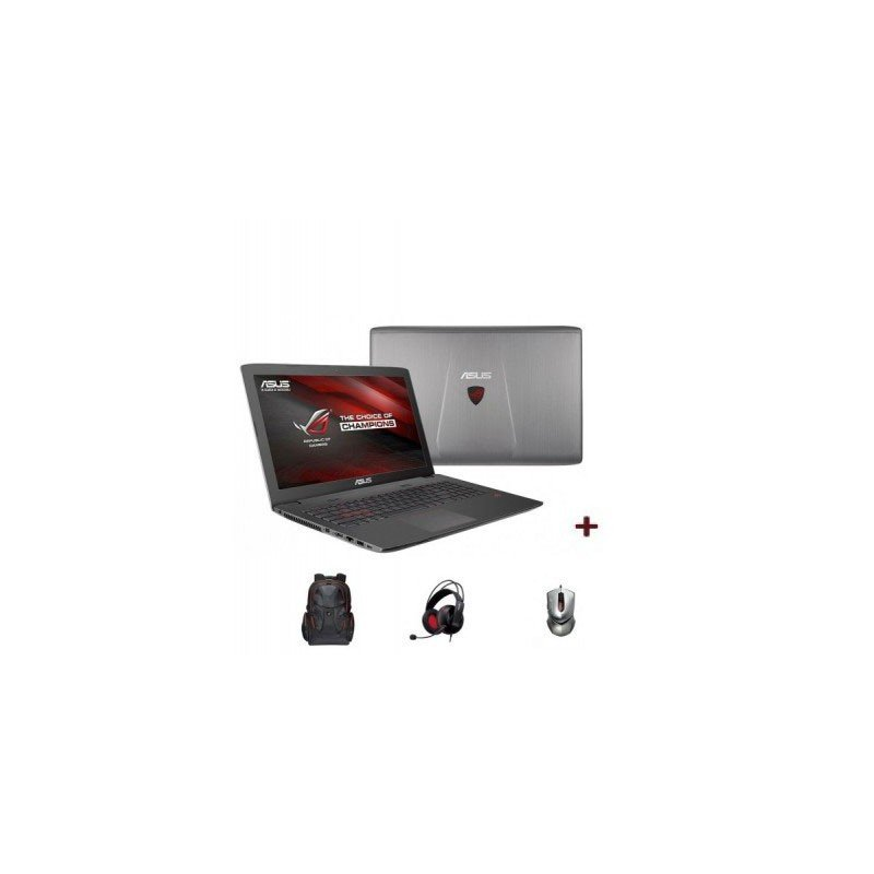 pc portable asus rog i7 chez wiki tunisie. Black Bedroom Furniture Sets. Home Design Ideas
