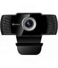 Webcam USB Sandberg Opti Saver 480p Tunisie