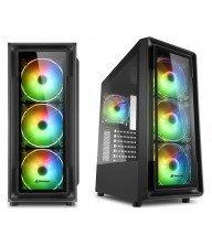 PC GAMER MIRACLE I5 11 GEN 8G GTX 1660 6G 250 GO SSD Tunisie