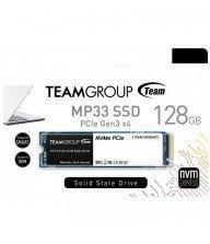 Disque Dur Interne SSD TeamGroup MP33 128 Go Tunisie