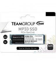 Disque Dur Interne SSD TeamGroup MP33 256Go Tunisie