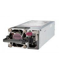 Kit d'alimentation HPE 800W Flex Slot Platinum Hot Plug Low Halogen P Tunisie