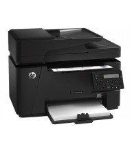 Imprimante multifonction HP LaserJet Pro M127fn Tunisie