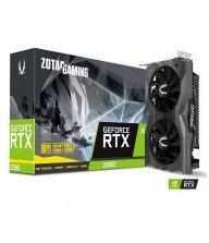 Carte Graphique ZOTAC GAMING GeForce RTX 2060 6GB Tunisie