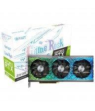 CARTE GRAPHIQUE PALIT RTX 3090 CAMEROCK 24GB