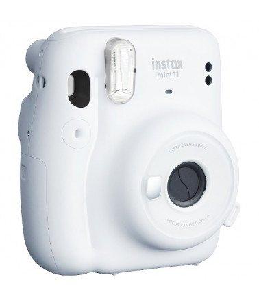 Appareil photo instantané Fujifilm instax mini 11 Blanc