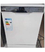 Lave vaisselle SABA 12 Couverts FNPA 12 Blanc Tunisie