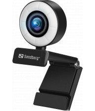 Webcam Sandberg Streamer 134-21 USB Tunisie