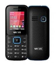 GSM Versus X1 Noir - Bleu Tunisie