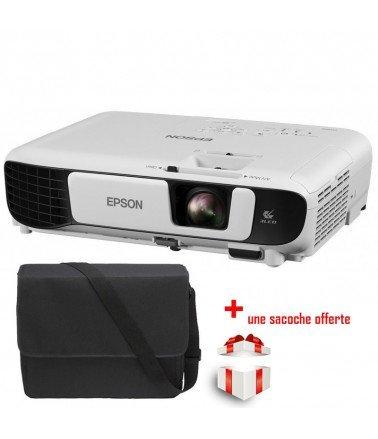 Vidéo Projecteur EPSON EB-S41